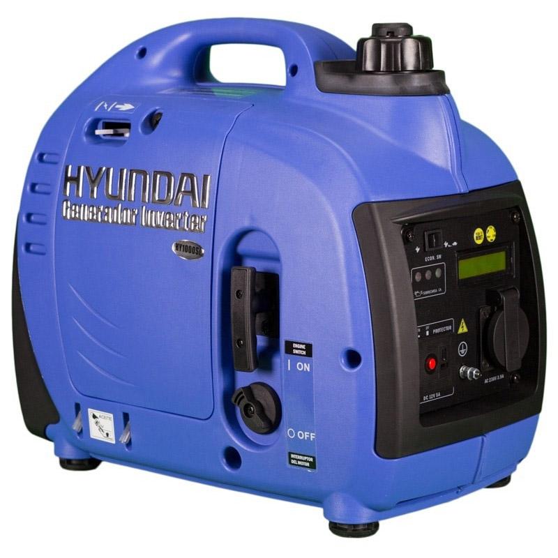 HYUNDAI HY1000Si inverter generator