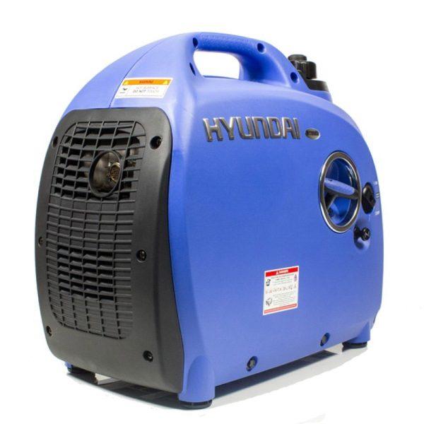 HYUNDAI HY2000Si inverter generator