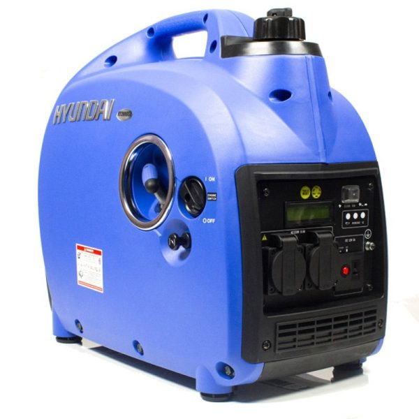 Generador inverter HYUNDAI HY2000Si