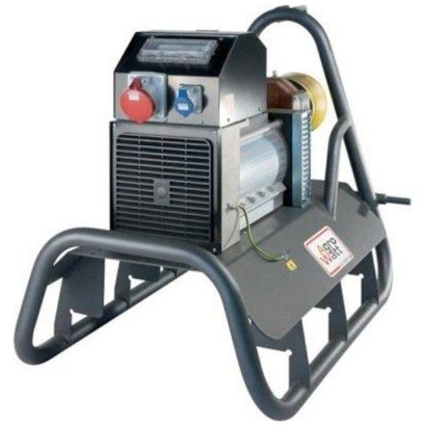 Generadores toma fuerza tractor Hyundai AWT 4-30