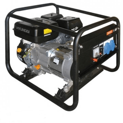 Generador electrico HYUNDAI HY3100 mono