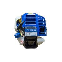 Desbrozadora HYBC5210 PRO