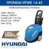 Hidrolimpiadora Hyundai HYWE 14-45