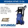 Hidrolimpiadora Hyundai HYWE13-36
