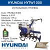 Motoazada HYundai HYTW1000
