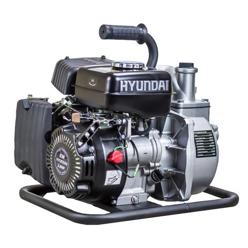HYUNDAI HY40 Gasoline pump
