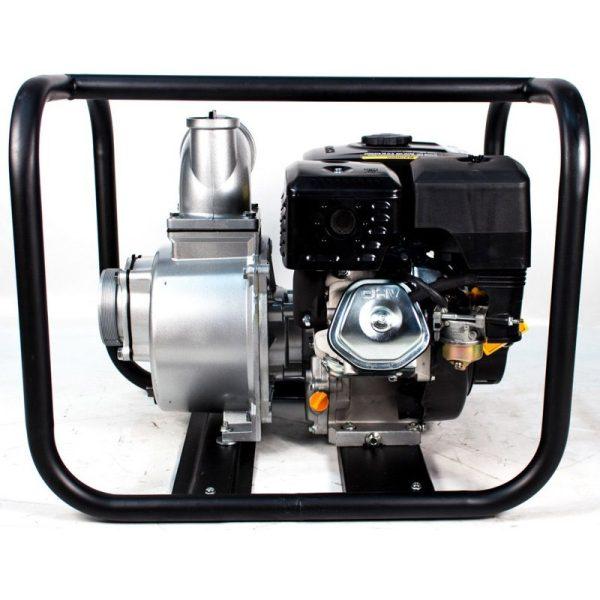 Hyundai HY100 Benzin-Wasserpumpen von 9,0 PS, 1330 l / m, alt. max. 25m.