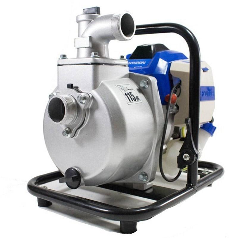 Hyundai gasoline pumps HY40-2