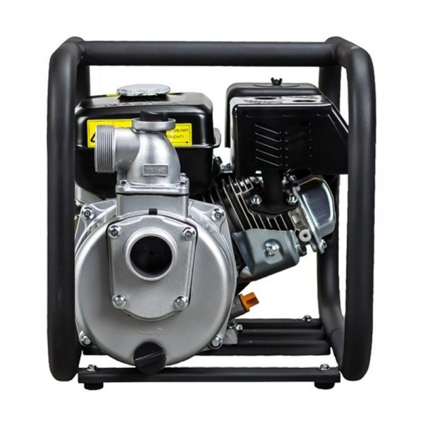 Hyundai HY50 gasoline motor pumps of 5,5 HP, 500 l / m, alt. max. 27 m.