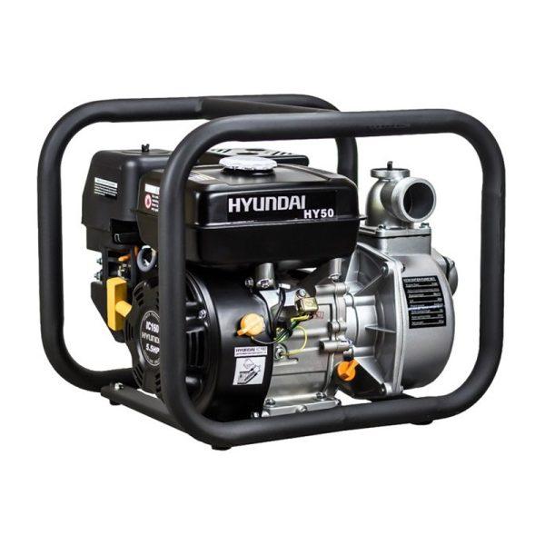 Motobombas gasolina Hyundai HY50