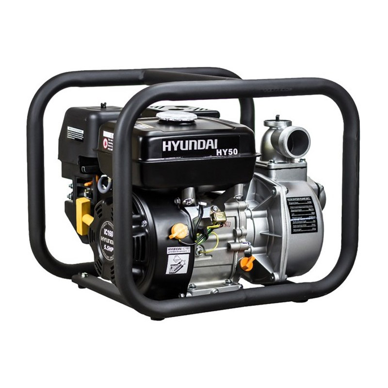 Gas pump Hyundai HY50