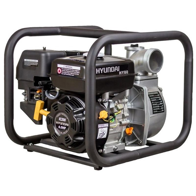 Benzinpumpe Hyundai HY80
