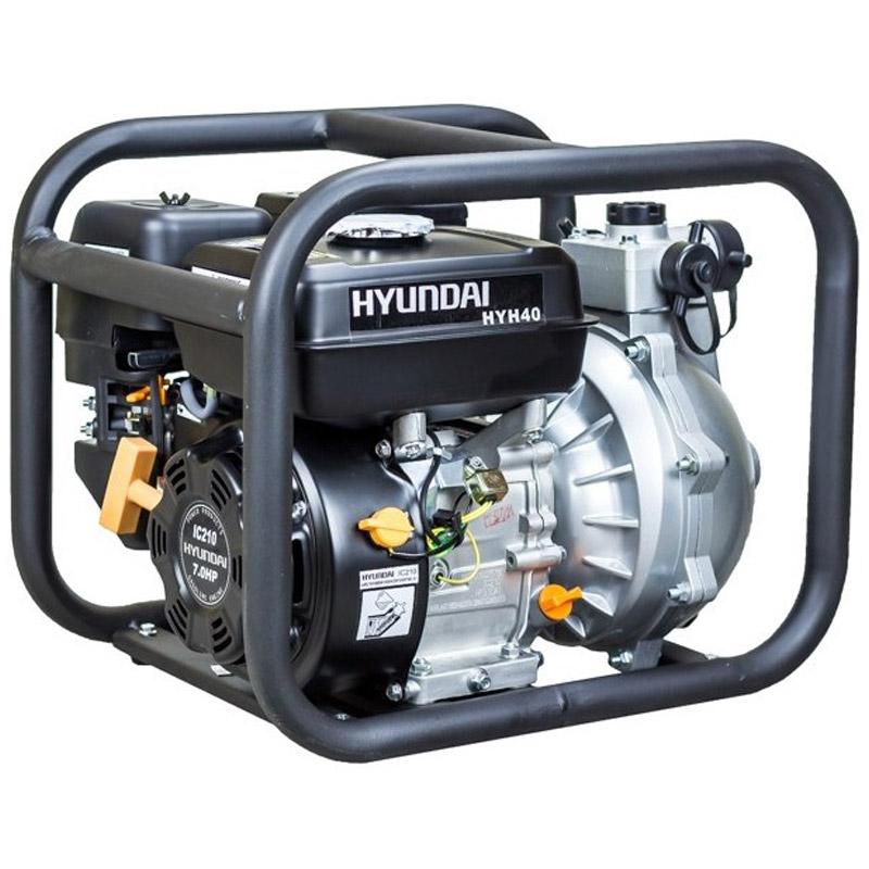 Hyundai gasoline pumps HYH40