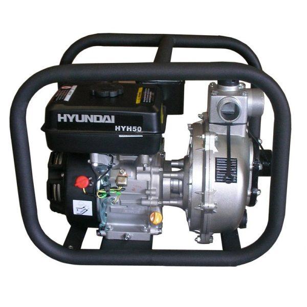 Motobombas gasolina Hyundai HYH50
