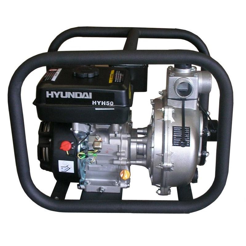 Hyundai gasoline pumps HYH50