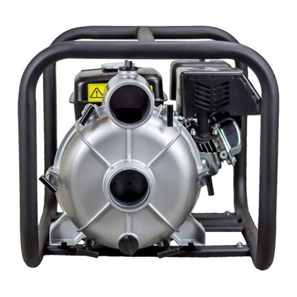Hyundai HYT80 Benzin-Wasserpumpen von 7,0 PS, 750 l / m, alt. max. 25m.