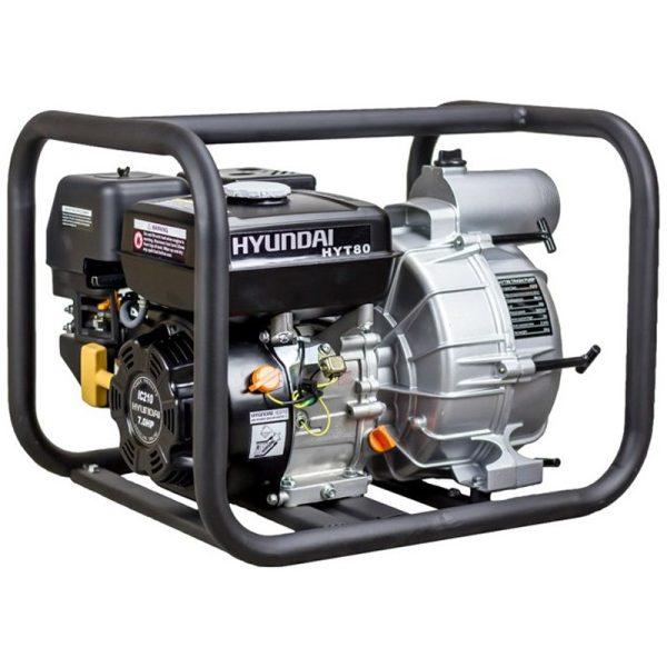 Motobombas gasolina Hyundai HYT80