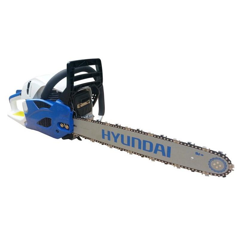 HYUNDAI PRO HYC4618 Chainsaw
