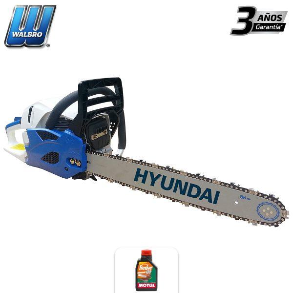 Chainsaw Hyundai HYC4618 1.8KW
