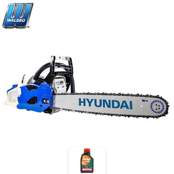 Chainsaw Hyundai HYC5620 2.2KW