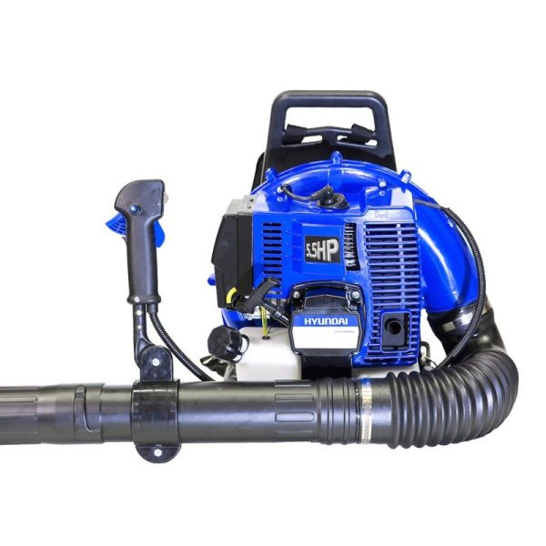 Hyundai HYB85 82.5cc blower
