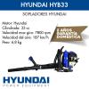 Soplador Hyundai HYB33