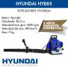 Soplador Hyundai HYB85