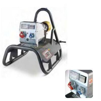 Generadores electricos toma fuerza tractor Hyundai AWT 2-16