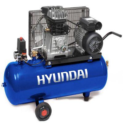 Compresor Hyundai pro HYACB100-3
