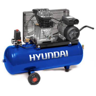 Compresor Hyundai Pro HYACB200-3T