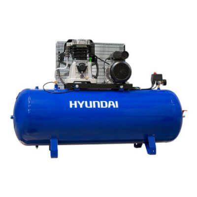 Compresor Hyundai pro HYACB300-6T