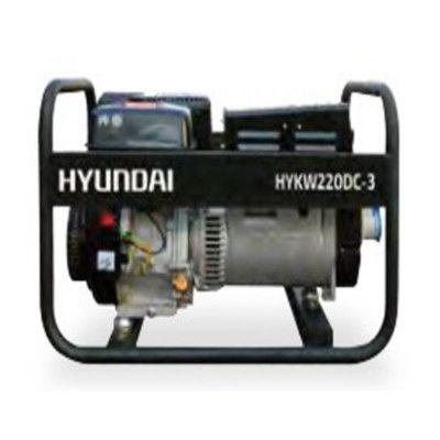 Motosoldadora Hyundai HYKW220DC-3