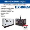 Generadores Hyundai DHY65K(S)E diesel trifásico