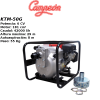Motobomba gasolina Campeon KTM-50G