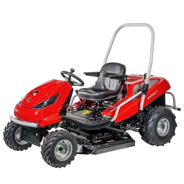 Oleo-mac Despadozador Traktor APACHE 92 EVO