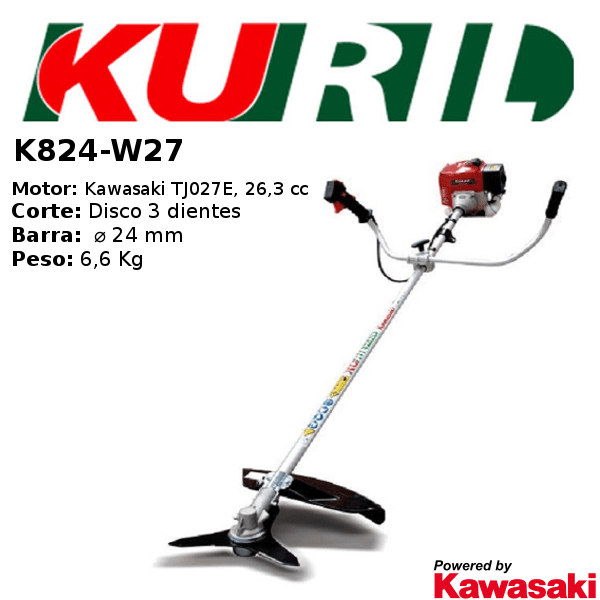 desbrozadora-kuril K824-W27