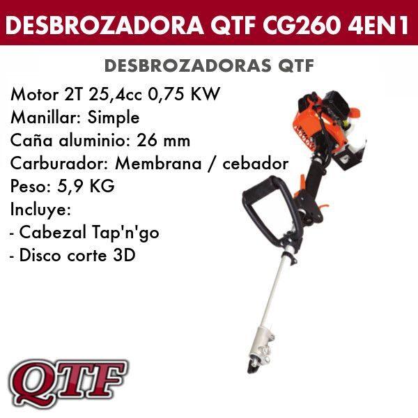 desbrozadora-qtf-cg260-4en1