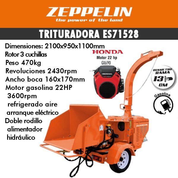 Benzin-Zweigbrecher Honda ES71528
