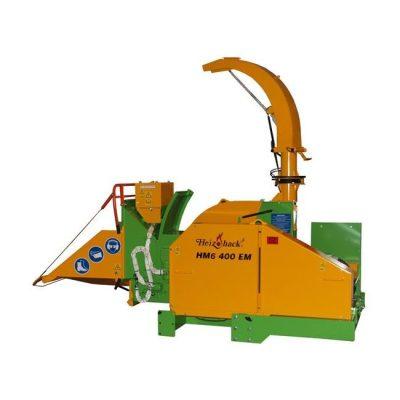 Astilladora HM 5/6/8-400 EM Heizomat