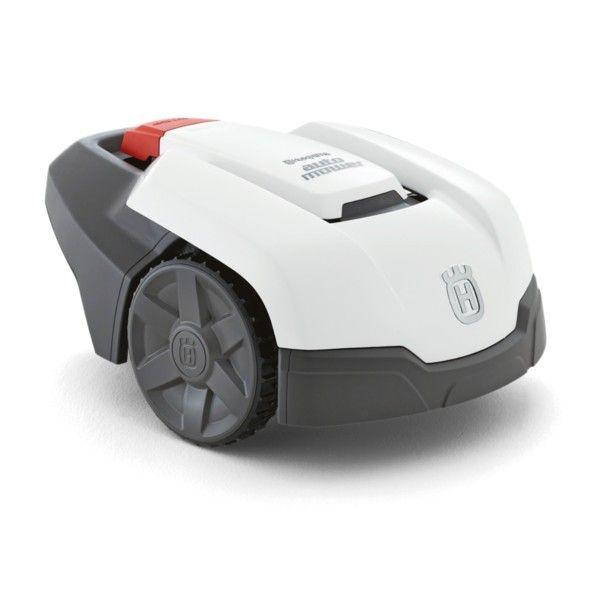 ROBOT CORTACESPED HUSQVARNA AUTOMOWER 105