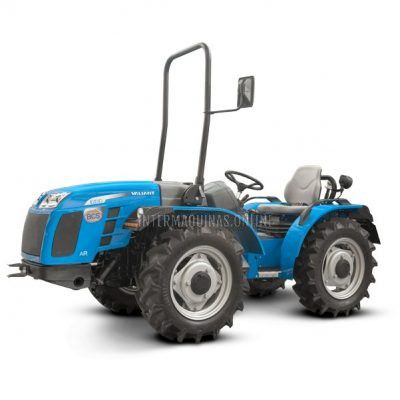 Tractor BCS Valiant V650AR Monodir.