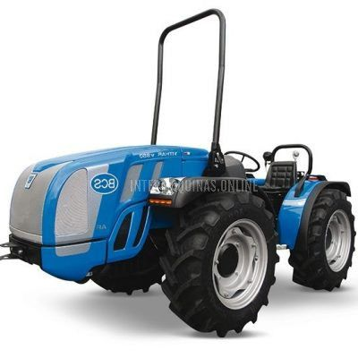 Tractor BCS Vithar V800AR Monodir