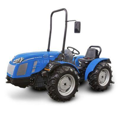 Tractor BCS Invictus K400AR Monodir.