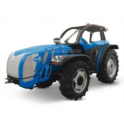 Tractor BCS Volcan V800 SDT RS Monodir.