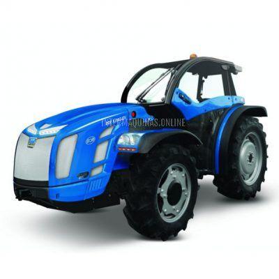 Tractor BCS Volcan K105 SDT RS Monodir.