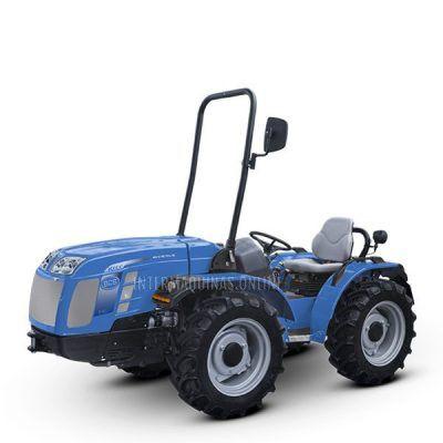 Tractor BCS K600AR Monodireccional