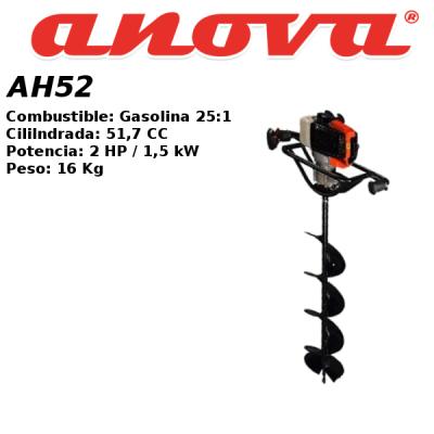 Ahoyador - Perforador AH52