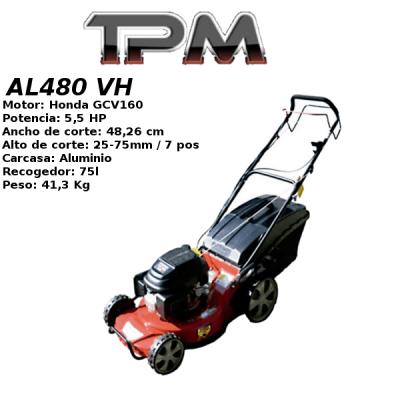 Cortacesped TPM AL480 VH Honda