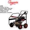 Hidrolimpiadora Campeon CX4 16-250