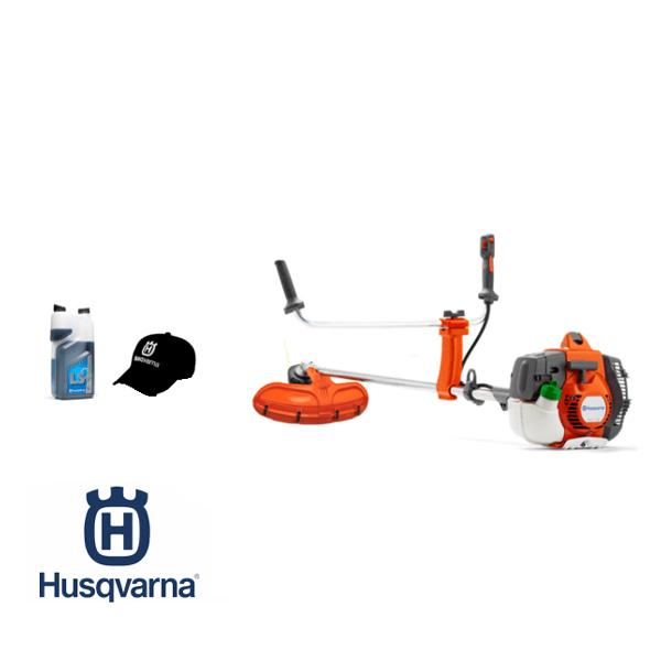 Brushcutters Husqvarna 525RX 25.4cc